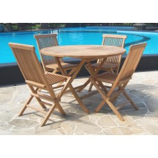 Tradewinds Table And Chair Set