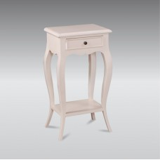 Single Drawer Telephone Table