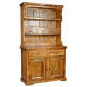 Mindoro Dresser with 3 Rack Drawers