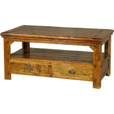 Coffee Table  - 4 Drawer