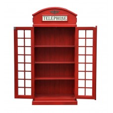 Telephone Bookcase