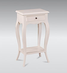 occasional french ivory range